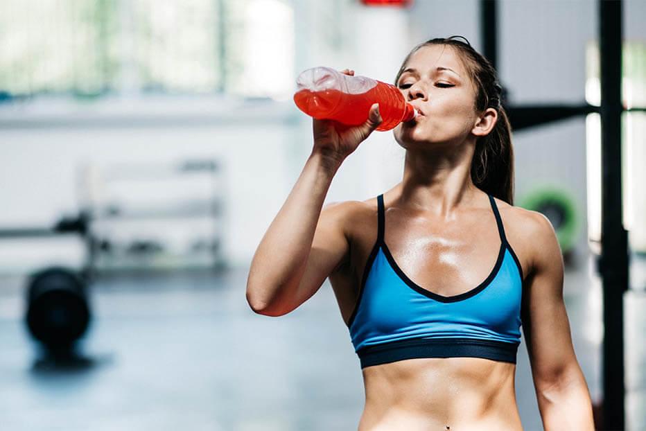 allenamento per la perdita di grasso ross