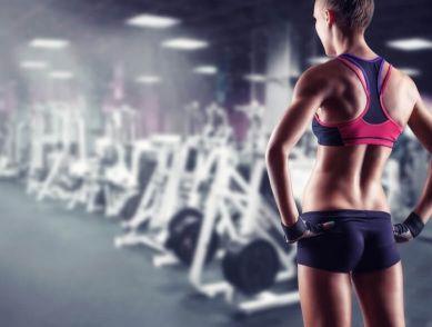 ingranaggio allenamento brucia grassi